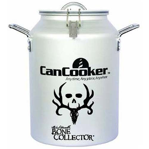 Can Cooker, Bone Collector