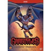 Gargoyles: Season 2, Volume 2 (DVD) - Gargoyle Feet