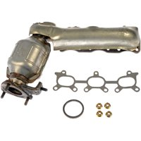 Dorman - OE Solutions 673-617 Catalytic Converter with Integrated Exhaust Manifold