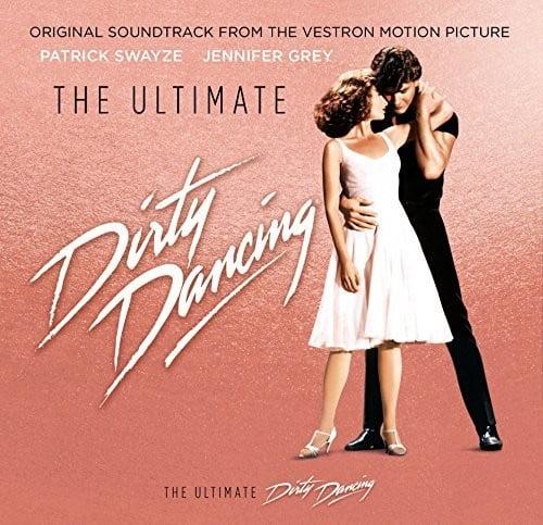 Ultimate Dirty Dancing Various Cd Walmart Com