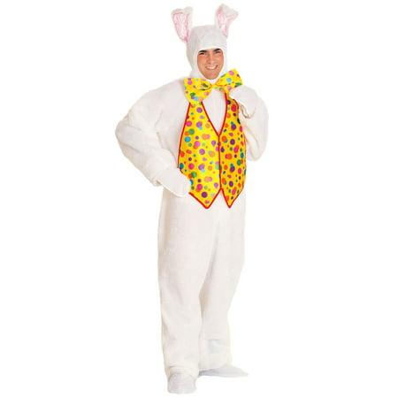 Mascot Bunny Costume - Mascot Suits