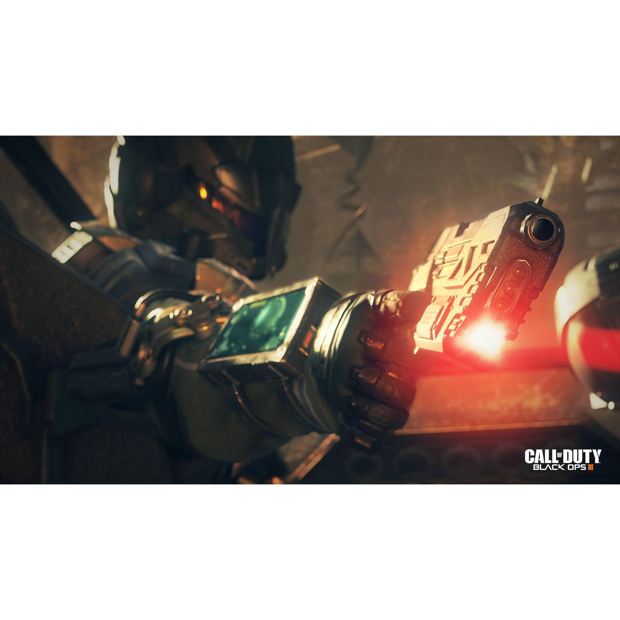 call of duty black ops iii (ps4) - walmart