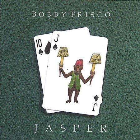 Jasper Disc - Bobby Frisco - Jasper [CD]