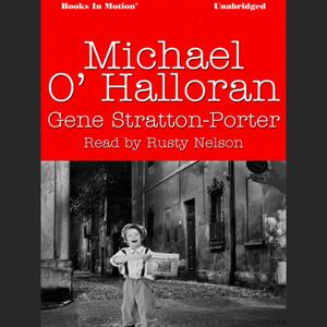 Michael O'Halloran - Audiobook