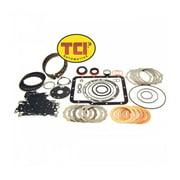 TCI Automatic Transmission Rebuild Kit Powerglide P/N 749000
