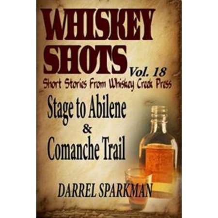 Whiskey Shots - eBook (Good Whiskey Shots)