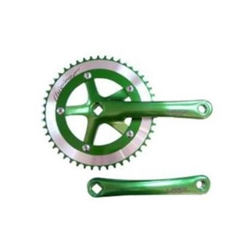 Big Roc Tools 57SCRC48C21 Single Chain Ring - Green