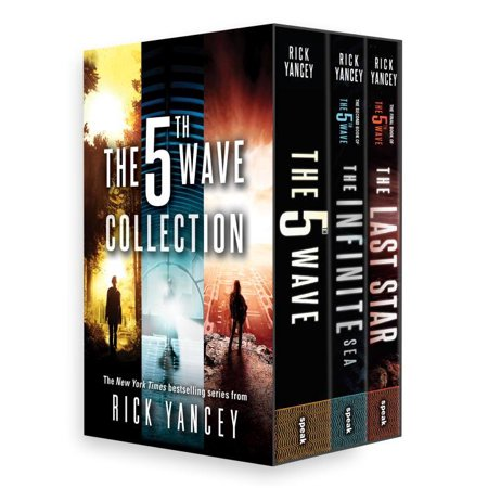 5th Wave: The 5th Wave Collection (Other) for $<!---->