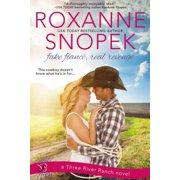 Fake Fiance, Real Revenge - eBook