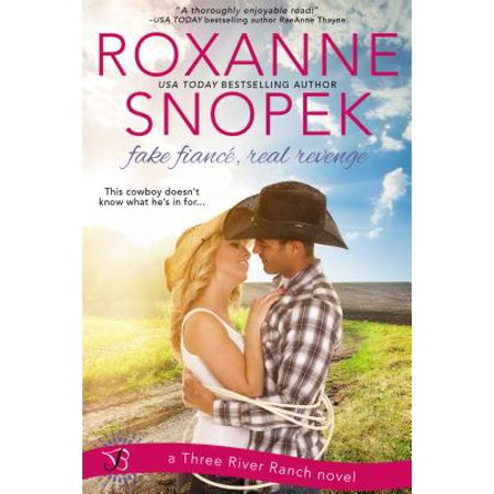 Fake Fiance, Real Revenge - eBook](Fake Swords That Look Real)