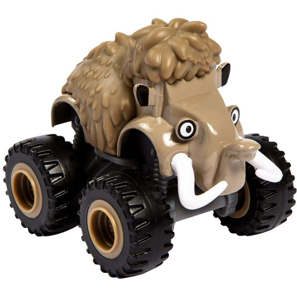 Nickelodeon Blaze and the Monster Machines Mammoth Truck by FISHER PRICE
