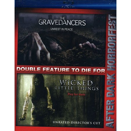 Best Of Horrorfest: Gravedancers / Wicked Little Things (Best Things On Hbo Now)