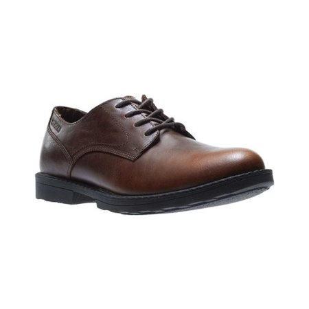 3b42c533873 Men's Wolverine Bedford Steel Toe Oxford