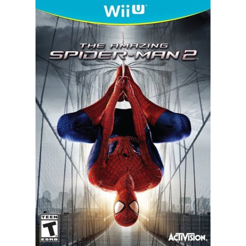 The Amazing Spiderman 2 (Wii U)