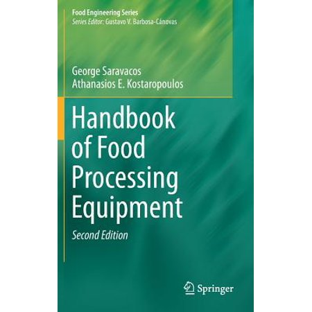 Used Food Processing Equipment (Handbook of Food Processing Equipment)