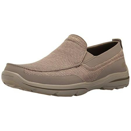 376f13094fd Skechers - Skechers USA Men s Harper Moven Slip-on Loafer