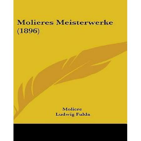Molieres Meisterwerke  1896