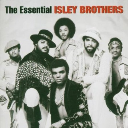 Essential Isley Brothers (Remaster) (CD) ()