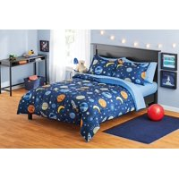 Your Zone Space Bed in a Bag Coordinating Bedding Set