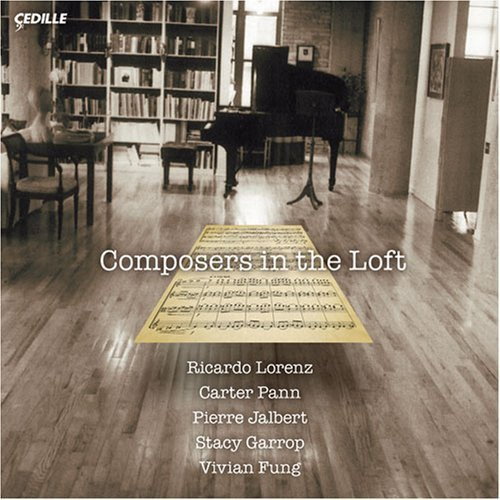 Composers In The Loft / Various