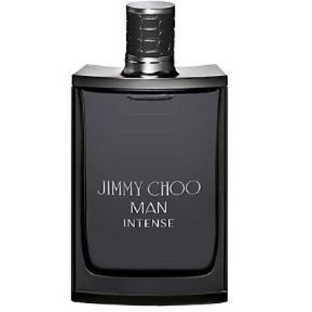 Jimmy Choo Man Intense Cologne for Men, 3.3 Oz