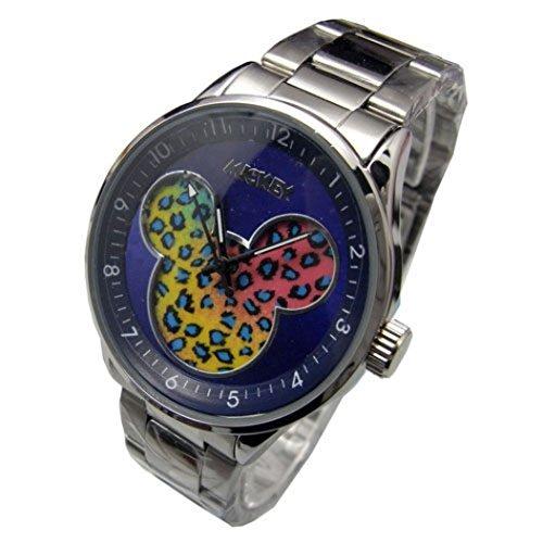 Disney Limited Edition Unisex Modern Quartz Wrist Watch M...