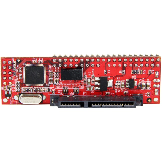 Startech IDE2SAT2 2.5in and 3.5in 40 Pin Male IDE to SATA Adapter Converter
