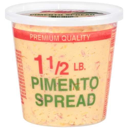 Ballard's Farm Pimento Spread, 24 oz