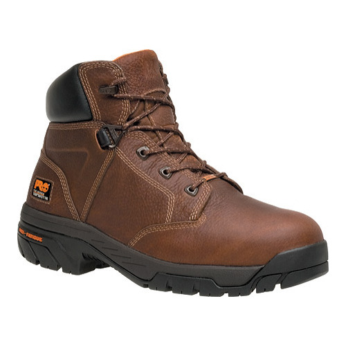 "Men's Timberland PRO Helix 6"" Waterproof Safety Toe"