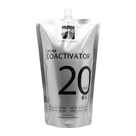 Alter Ego Cream Coactivator 20 Vol 6% - Special Oxidizing Cream (Tube) 1000ml / 33.8oz