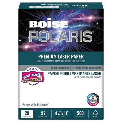 Boise POLARIS Premium Laser Paper