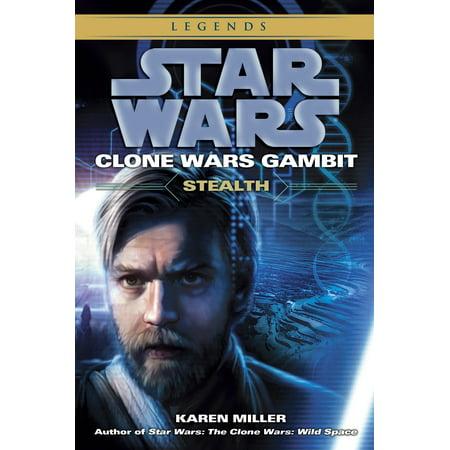 Stealth: Star Wars Legends (Clone Wars - Halloween Gambit