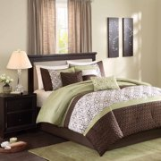 Home Essence Arlan 7-Piece Comforter Set