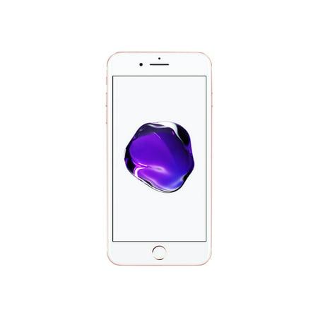 Apple iPhone 7 Plus 128GB Unlocked GSM 4G LTE Quad-Core Phone w/ 12MP  Camera - Rose Gold