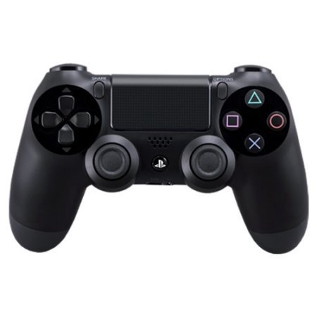 Sony Dualshock 4 Controller For Playstation 4  Black