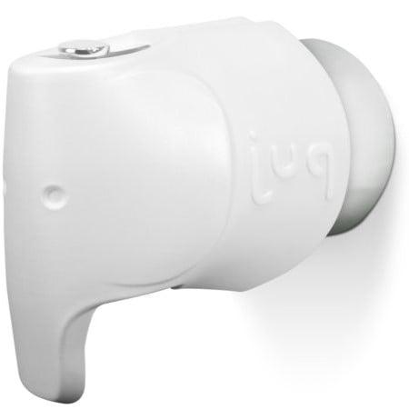 Puj Soft Spout Cover, White