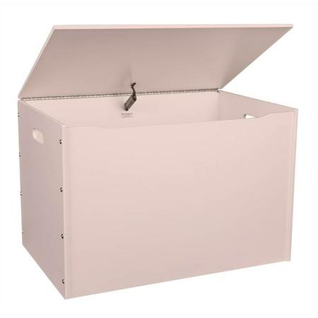 Big Toy Box - Soft Pink (Big Boxes)