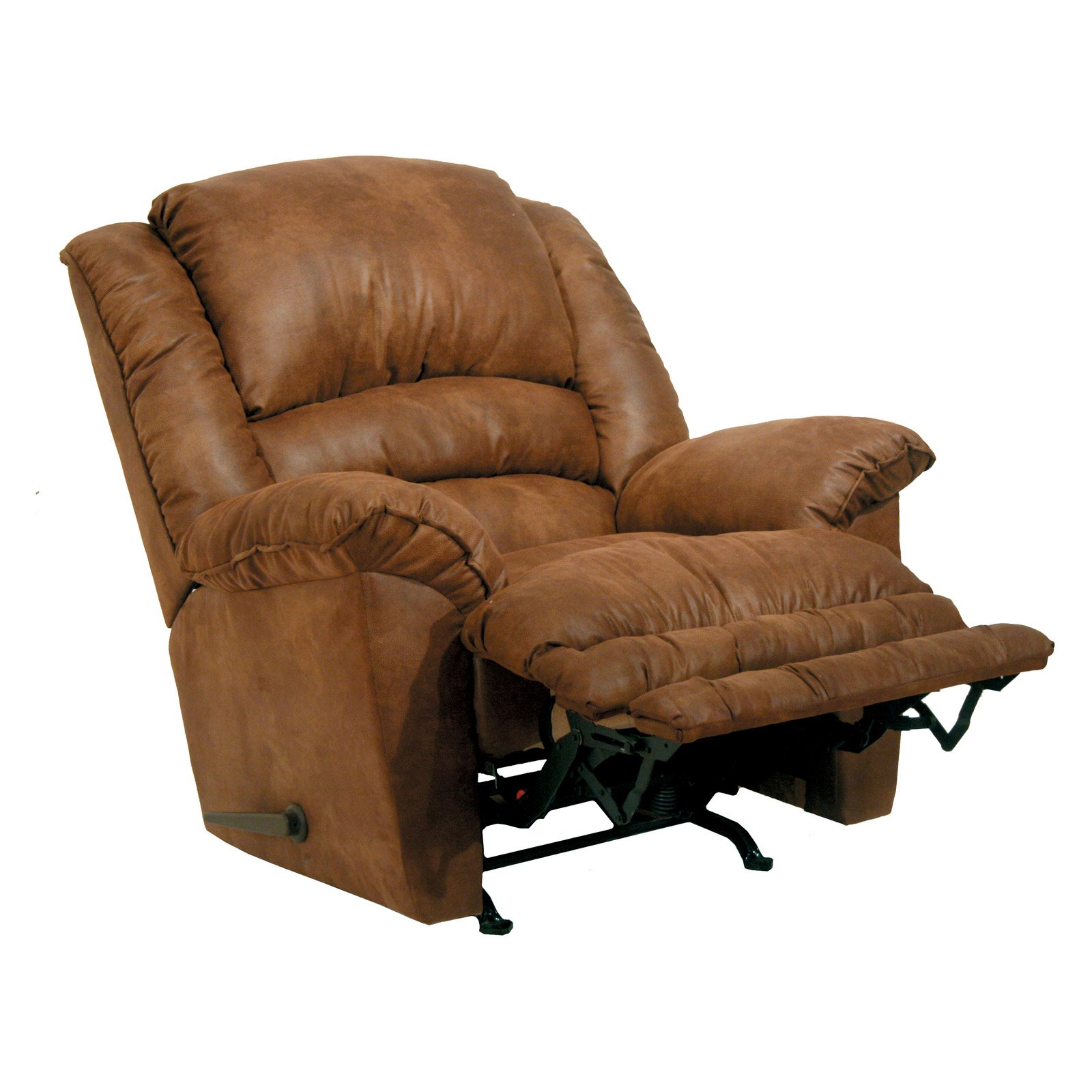 Catnapper Revolver Chaise Rocker Recliner with Heat u0026&; Massage - Walmart.com  sc 1 st  Walmart : chaise rocker recliner - Sectionals, Sofas & Couches