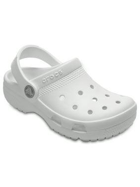 Crocs Unisex Child Coast Clogs (Ages 1-6)