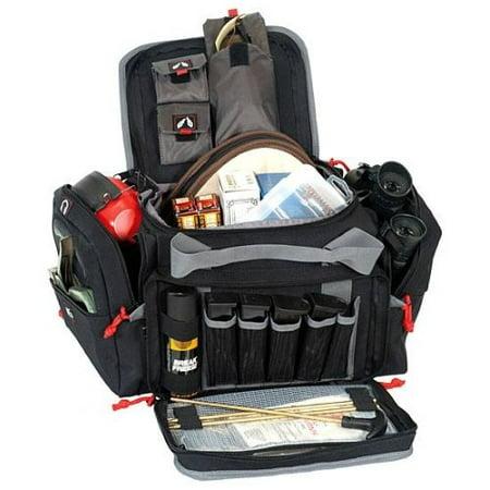 G P S Medium Range Bag Black Gps 1411mrb
