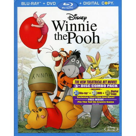 opening to winnie the pooh blu ray
