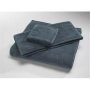 Home Source 10102SHK75 100 Percent Cotton Shower Towel - Smoke
