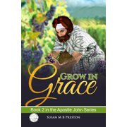 Grow in Grace - eBook