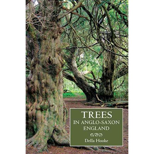 Trees in Anglo-Saxon England: Literature, Lore and Landscape