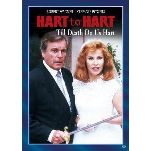 Hart To Hart: Till Death Do Us Part (Full Frame)