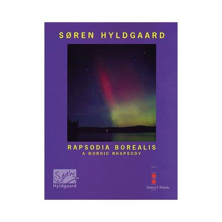 Halloween Orchestra Concert (De Haske Music Rapsodia Borealis (for Trombone & Wind Orchestra) (Trombone Solo) Concert Band by Soren)