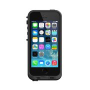 Best Waterproof iPhone 5 Cases - LifeProof iPhone 5S Fre Series Case, Black Review