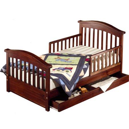 Joel Toddler Bed