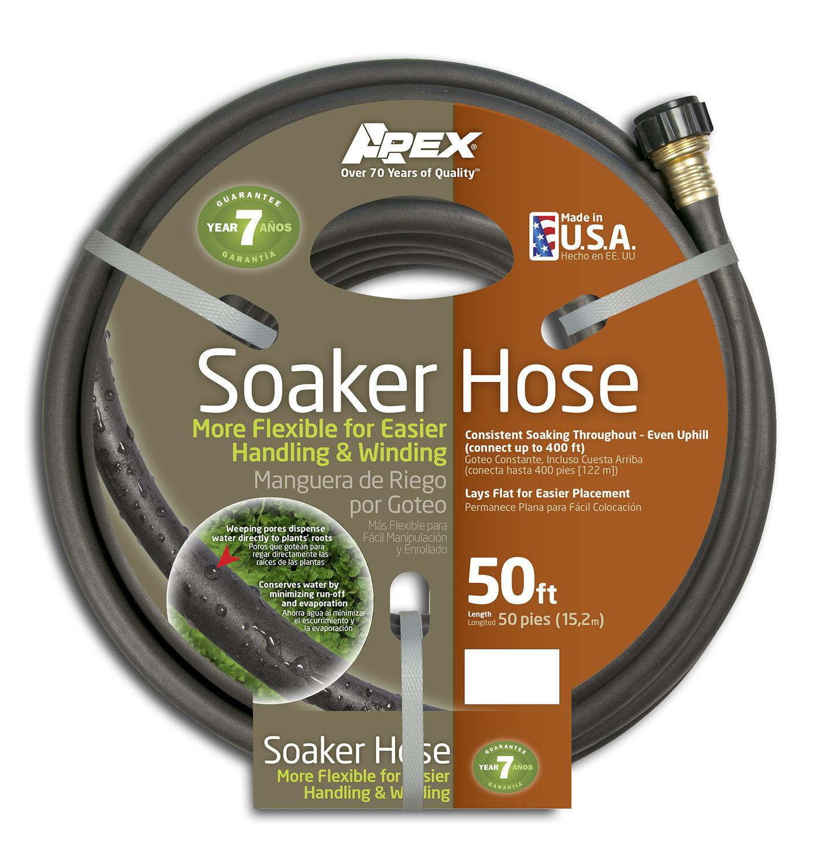 Apex Soaker Hose