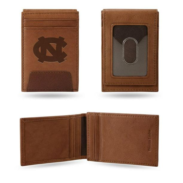 Eagles Wings South Carolina Gamecocks Wallet Front Pocket Leather Wallet
